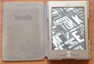 Amazon Kindle Wifi